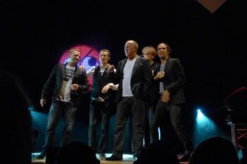 Wise Guys - 20.09.2012 - Düsseldorf, Tonhalle