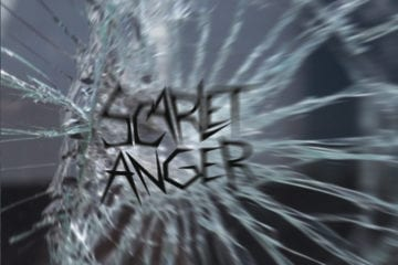 Cover: Scarlet Anger - Stupid Boy