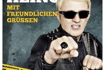 Cover: Heino - Mit freundlichen Grüßen