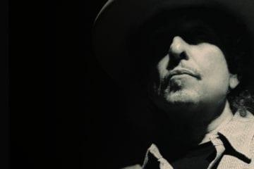 Bob Dylan - Pressefoto - © Sony Music