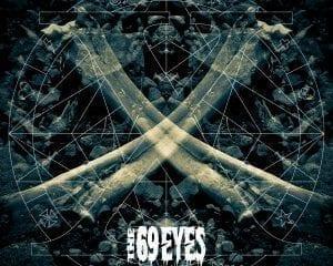 The 69 Eyes: Mit neuem Album auf Tour