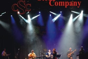Cover: Connemara Stone Copany - Original
