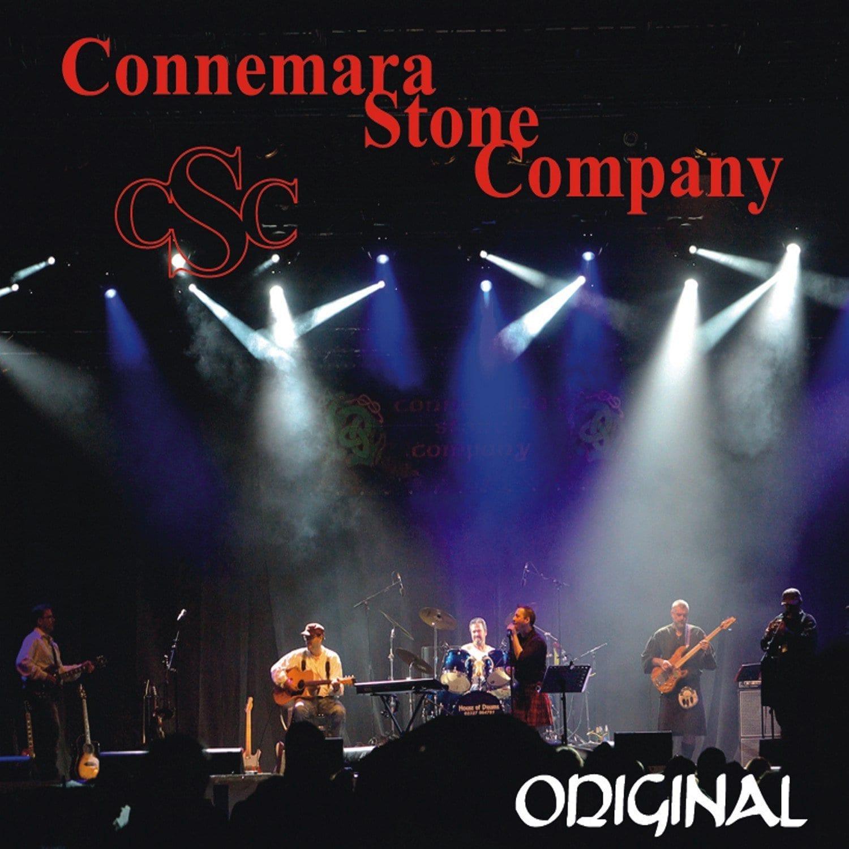 Cover: Connemara Stone Copany - Original