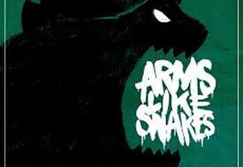 Cover: Arms Like Snakes - We Have Met The Enemy And He Is Us