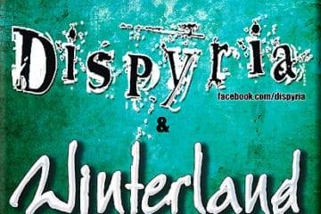 Flyer: Dispyria - Winterland - Lange Nacht der Kultur 2013
