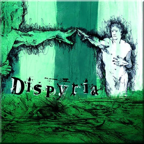 Dispyria feat Winterland unplugged
