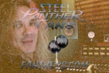 Steel Panther: Exklusiv-Update für Fanthers.com