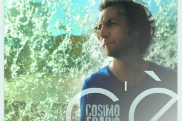 Cover: Cosimo Erario - ce