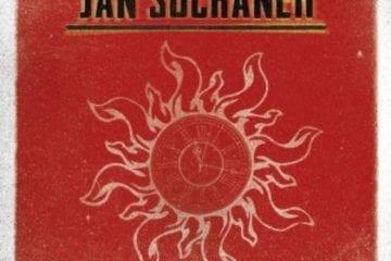 Cover: Jan Suchanek - Zeit zu gehen