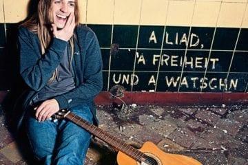 Cover: Weiherer - A Liad a Freiheit und a Watschn