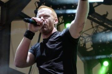 Rock Hard Festival 2013: Der Auftakt hat gerockt