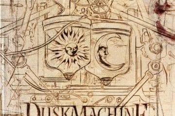 Cover: Duskmachine - Duskmachine