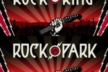 Rock am Ring / Rock im Park Apps