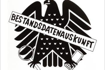 Aus aktuellem Anlass: Singvøgel - STASI 2.0