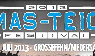 Omas Teich Festival abgesagt