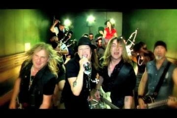 "Gotthard: ""Yippie Aye Yay"" in der ""Radio-Bagpipe-Sommer-Hit-Version"" zum Download"