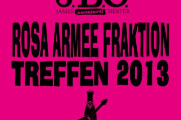 J.B.O. - Tour-Updates und Fanclubtreffen in Erlangen