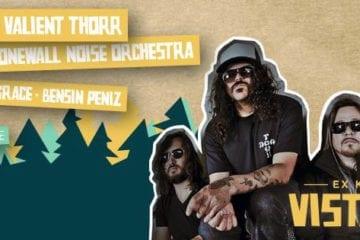 Line-Up steht fest: Vista Chino beim Rock im Wald 2013