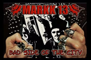 "MARKK 13: Single ""Bad Side Of The City"" als free Download"