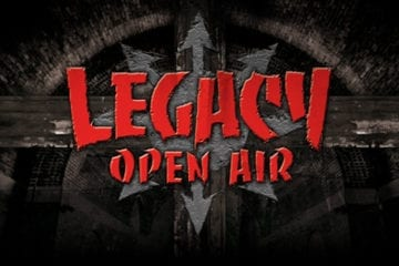 Legacy Open Air 2014