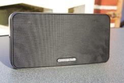 Minx Go: Bluetooth-Lautsprecher mit bis zu 18 Stunden Laufzeit