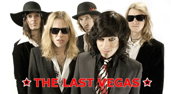 Promo: The Last Vegas