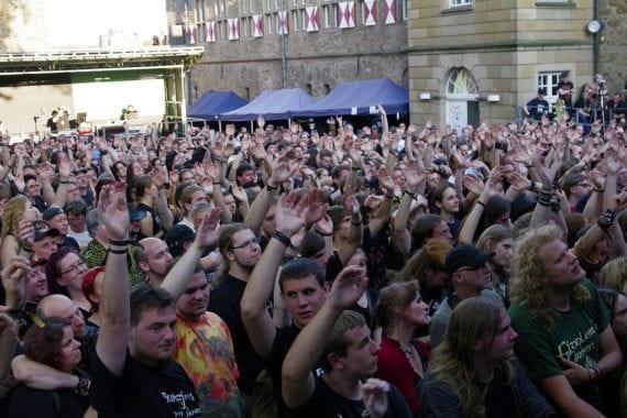 Burgfolk Festival