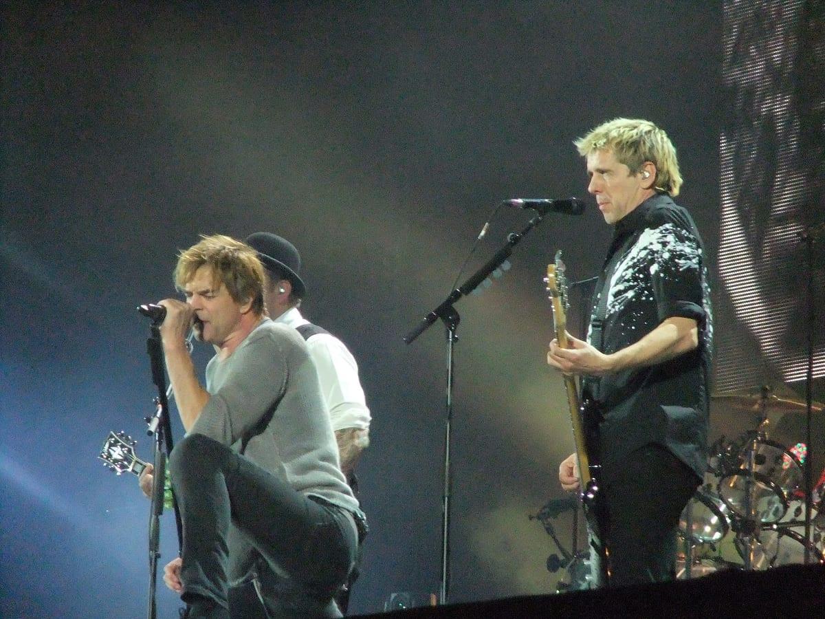Die Toten Hosen - Das Tourfinale 2013