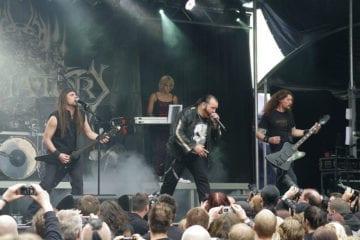 Castle Rock 2014: 2 weitere Bands im Billing