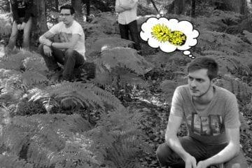 Goldener Scheinwerfer 2013: Stubbi Oberwasser Trio
