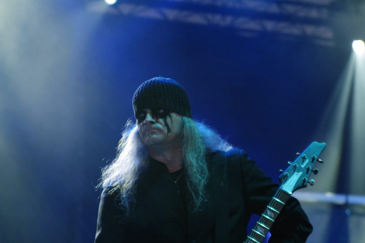 Triptykon @Rock Hard Festival 2011