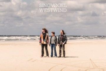 Singvøgel - Westwind
