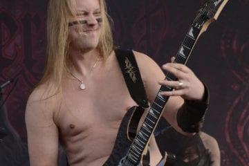 Castle Rock 2014: Ensiferum als Headliner bestätigt