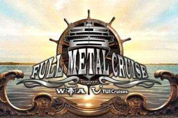 Full Metal Cruise 2015: Mit J.B.O., Subway To Sally, Saltatio Mortis und Hammerfall auf Kreuzfahrt