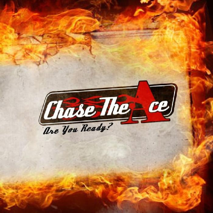 Cover: Chase The Ace - Are You Ready