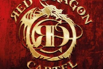 Cover: Red Dragon Cartel - Red Dragon Cartel