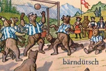 Cover: Götz Widmann - Bärndütsch