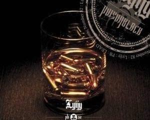 Cover: Poisonblack - lyijy