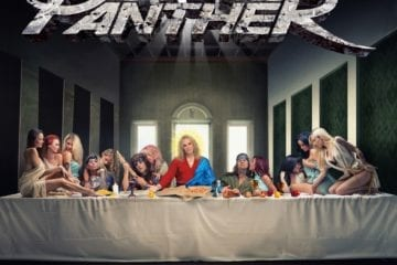 Cover - Steel Panther - All You Can Eat