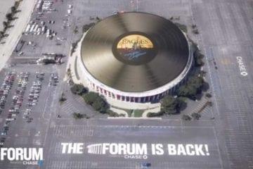 Die größte LP der Welt