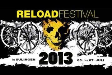 Kein Reload Festival 2014
