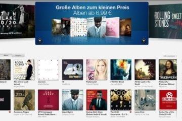USA: Erstmals seit 10 Jahren gehen die digitalen Musikverkäufe zurück