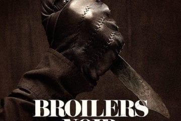 """Broilers mit """"NOIR"""" auf Platz 1 der Charts & neue Konzertdaten"""