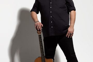 Verlosung: Alex Diehl - Sänger, Songwriter und Naturgewalt