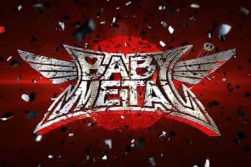Babymetal: Japanischer Girl-Metal