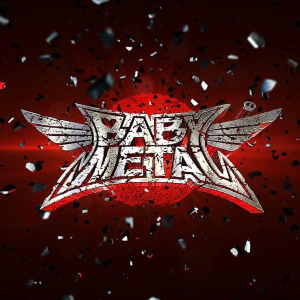 Cover: Babymetal - Babymetal