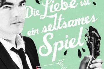 Martin Goldenbaum: Vorab-Single zum kommenden Album