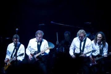 Einziges Eagles-Konzert in Deutschland am 28. Juni