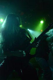 Fotos: Hail of Bullets, Bodyfarm - 31.01.2014 - Turock Essen