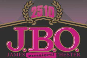 J.B.O.: Nur die Besten werden alt!